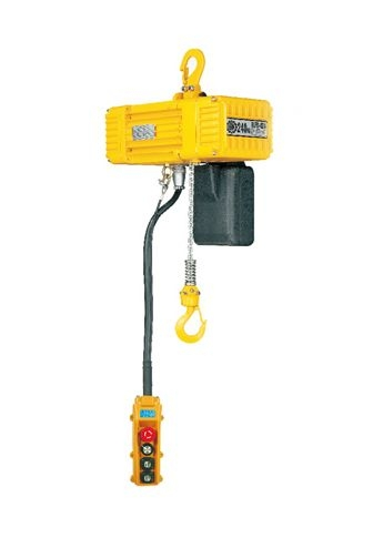 BLFD Series - Electric Chain Hoist