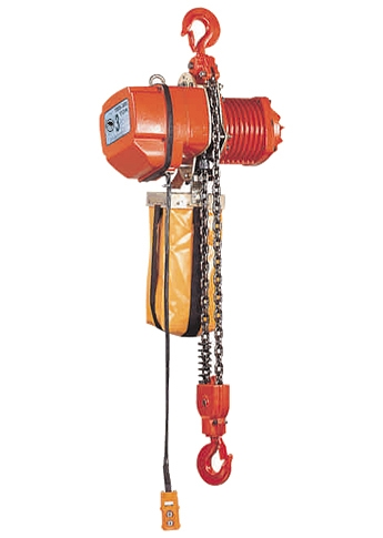 YS Series Electric Chain Hoist