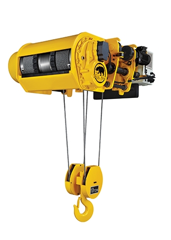 PM Series - Electric Wire Rope Hoist