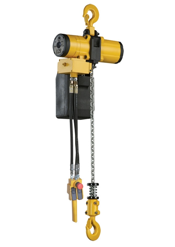 Generation I Air Chain Hoist