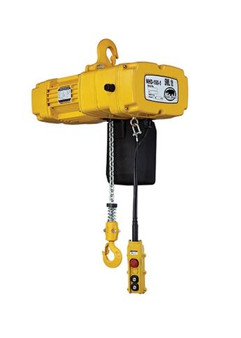 电动链条吊车