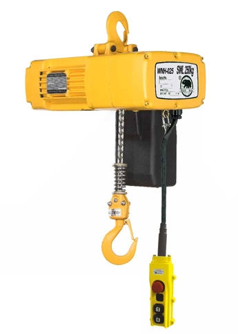 WNH Series Lifting Hoists