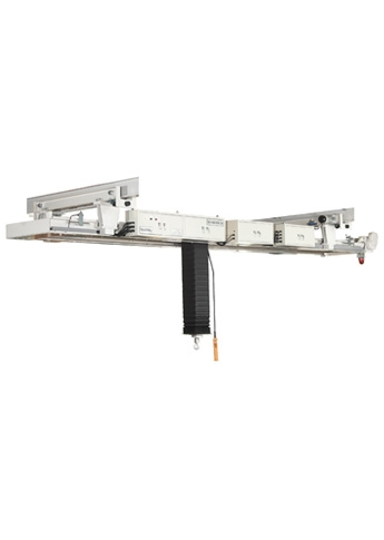 Product No : pro-H-02 of Professional Clean-Room Crane