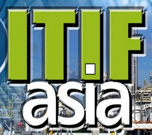 ITIF ASIA (16th International Trade & Industry Fair)