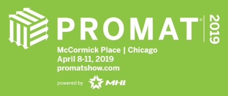 ProMat 2019 (Chicago)