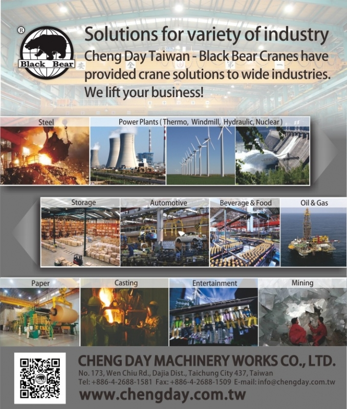Solutions for Variety of Industry