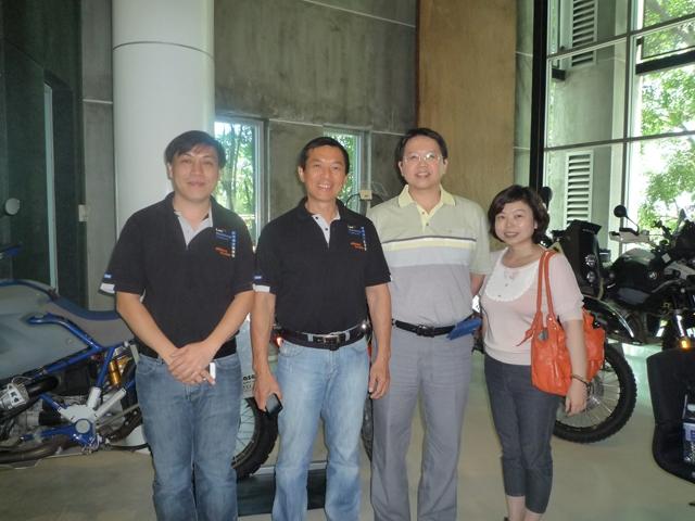 Lee Machinery (Thailand)