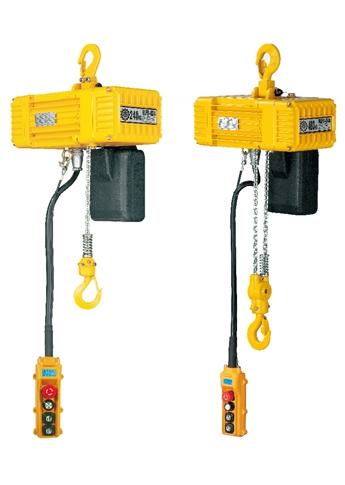 電動鏈條吊車-BLFD-1系列