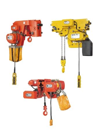 低举型系列电动链条吊车