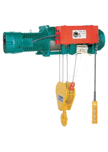Product No : FP/ FK/ FG/ FB of Electric Wire Rope Hoist