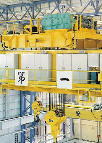 Overhead Travelling Cranes 950150