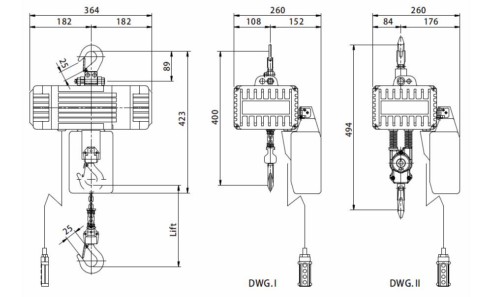 BLFD Portal Crane, Portal Crane Manufacturer