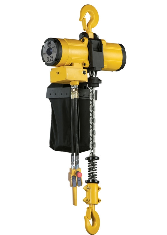 Air Chain Hoist YSA-320
