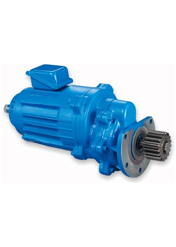 G1 Soft Start/Stop Reduction Gear Motor