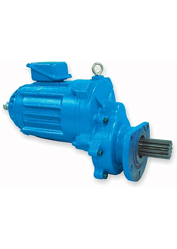 Reduction Gear Motor- G4