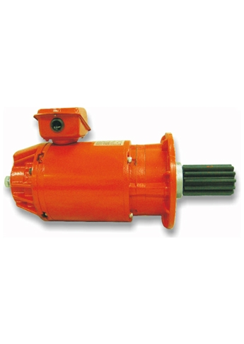 G6 Stop Reduction Gear Motor