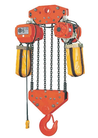 YSS-1500 model 15T electric chain hoist