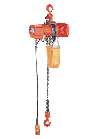 0.5T/1T (1Fall) Electric Chain Hoist (YSL.H.F-050