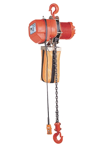 YSS-250 Electric Chain Hoist