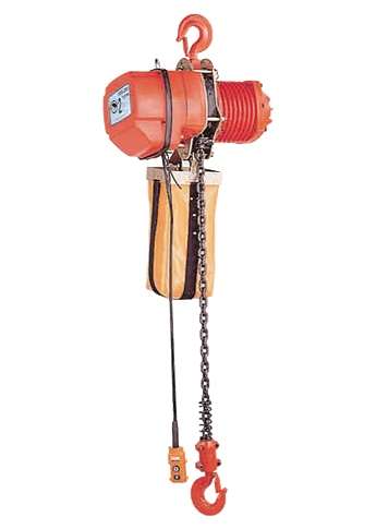 Product No : YSS-200 of Electric Chain Hoist - YS Series