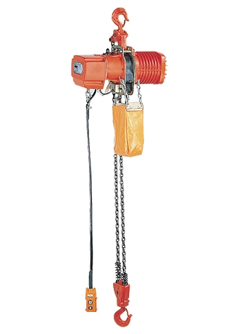 Electric Chain Hoist YSL.H.F-200