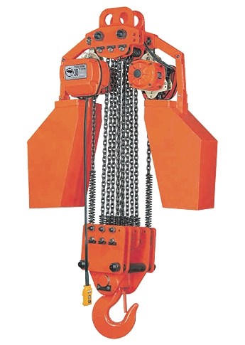 YSS-3000 model 30T electric chain hoist