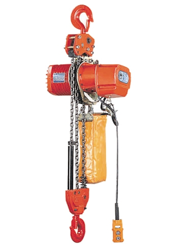 Product No : YSL.H-300 of Electric Chain Hoist (YS Series)