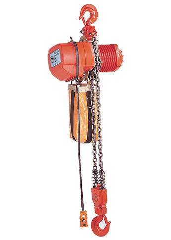 Product No : YSS-500 of Electric Chain Hoist - YS Series