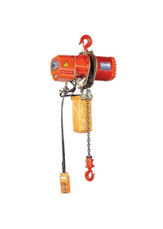 Electric Chain Hoist YSE-050-100-200