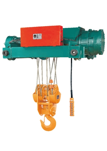 SFA Style Electric Wire Rope Hoist