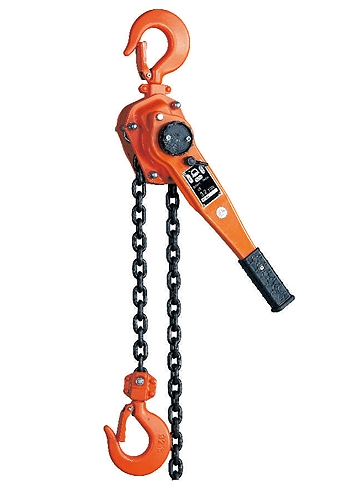Product No : YL-080 of Ratchet Lever Hoist