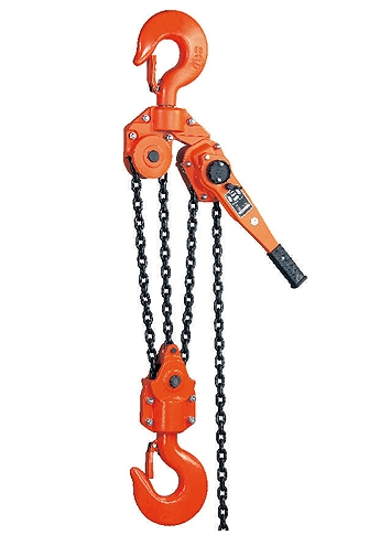 Product No : YL-900 of Lever Hoist