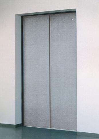 Black_Bear_客货用电梯